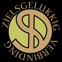 Het logo van Zielsgelukkig Verbinding